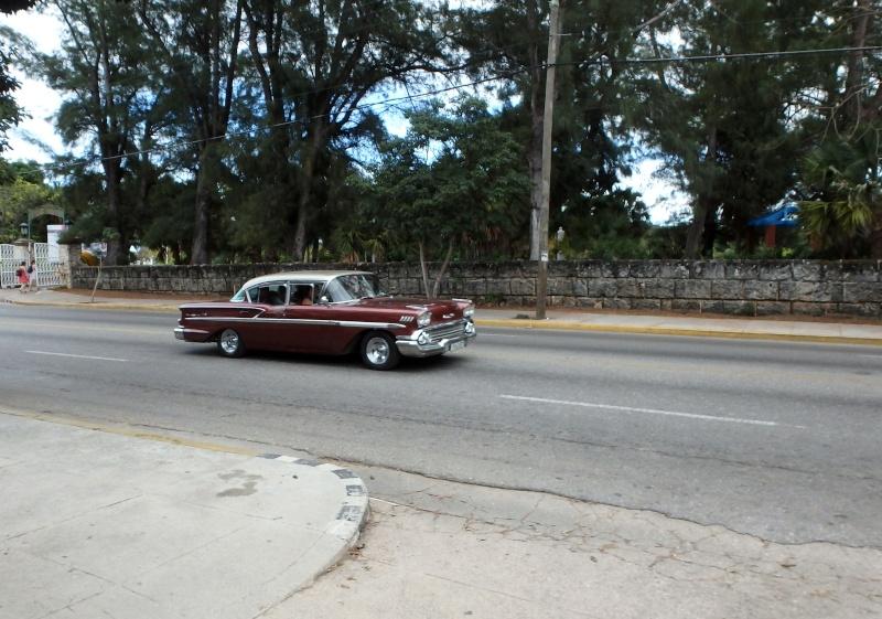 De retour de Varadero Pc310311