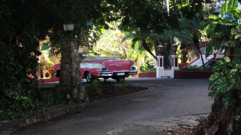 De retour de Varadero Pc310410