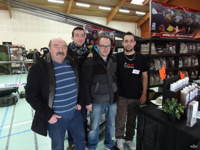 Salon pêche Blaesheim 2015 - Page 2 Dsc03822