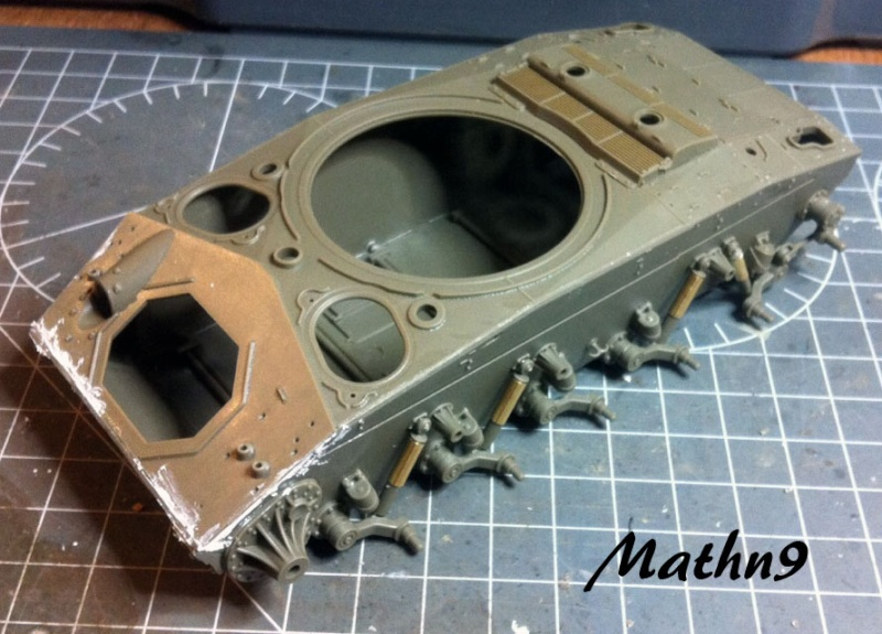 M24 Chaffee AFV Club 1/35 Img_1944