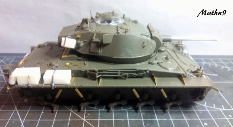 M24 Chaffee AFV Club 1/35 Img_1949