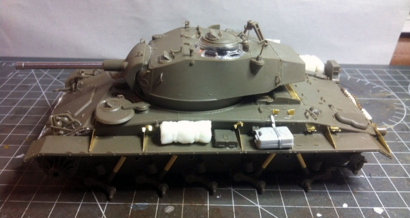 M24 Chaffee AFV Club 1/35 Img_1952