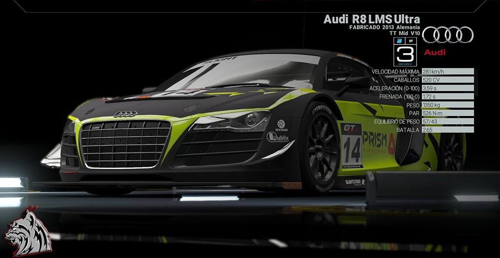 Evento jueves 01/10/15 Audi_r12