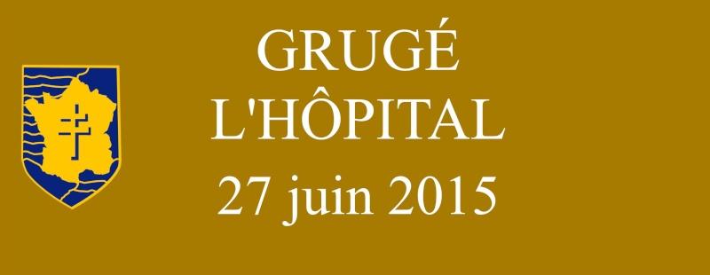 GRUGÉ-L'HÔPITAL (Maine-&-Loire) 27 juin 2015 Bandea16