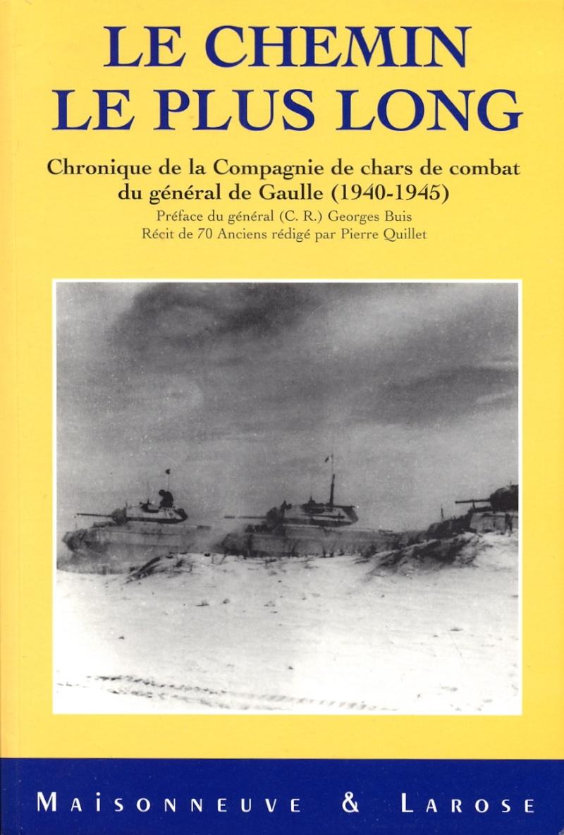 Pierre QUILLET - Le chemin le plus long (1ère Cie de Chars) Img81110