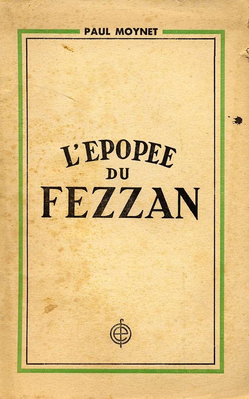 Paul MOYNET L'épopée du Fezzan Img83010