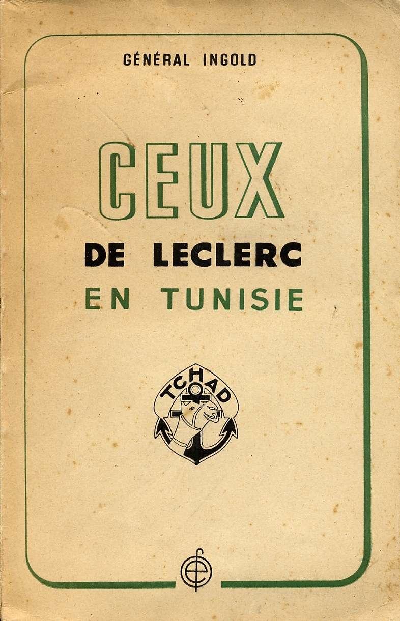 François INGOLD Ceux de Leclerc en Tunisie Img83110