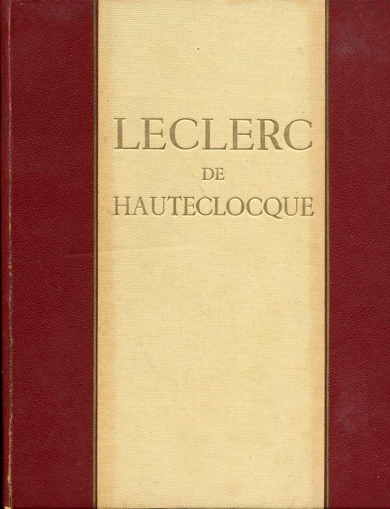 INGOLD & MOUILLESEAUX - Leclerc de Hauteclocque Img83610