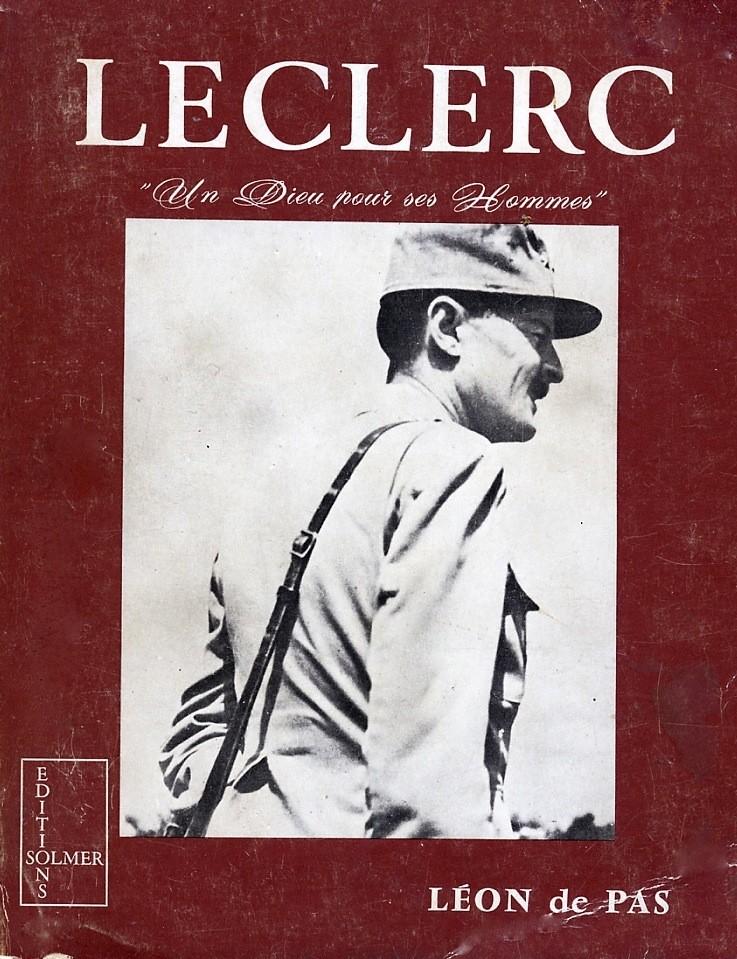 Léon de PAS - Leclerc Un Dieu pour ses Hommes Img85110