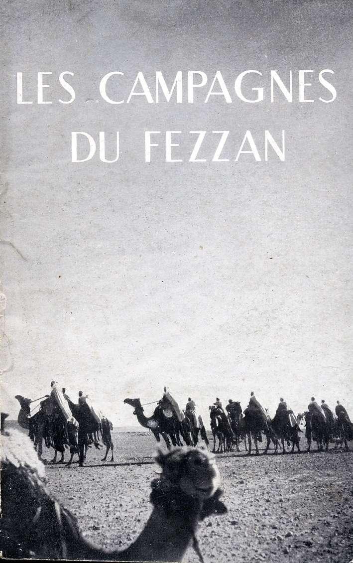 Paul MOYNET - Les campagnes du Fezzan Img85610