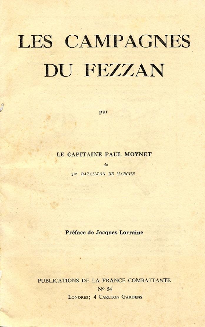 Paul MOYNET - Les campagnes du Fezzan Img85710