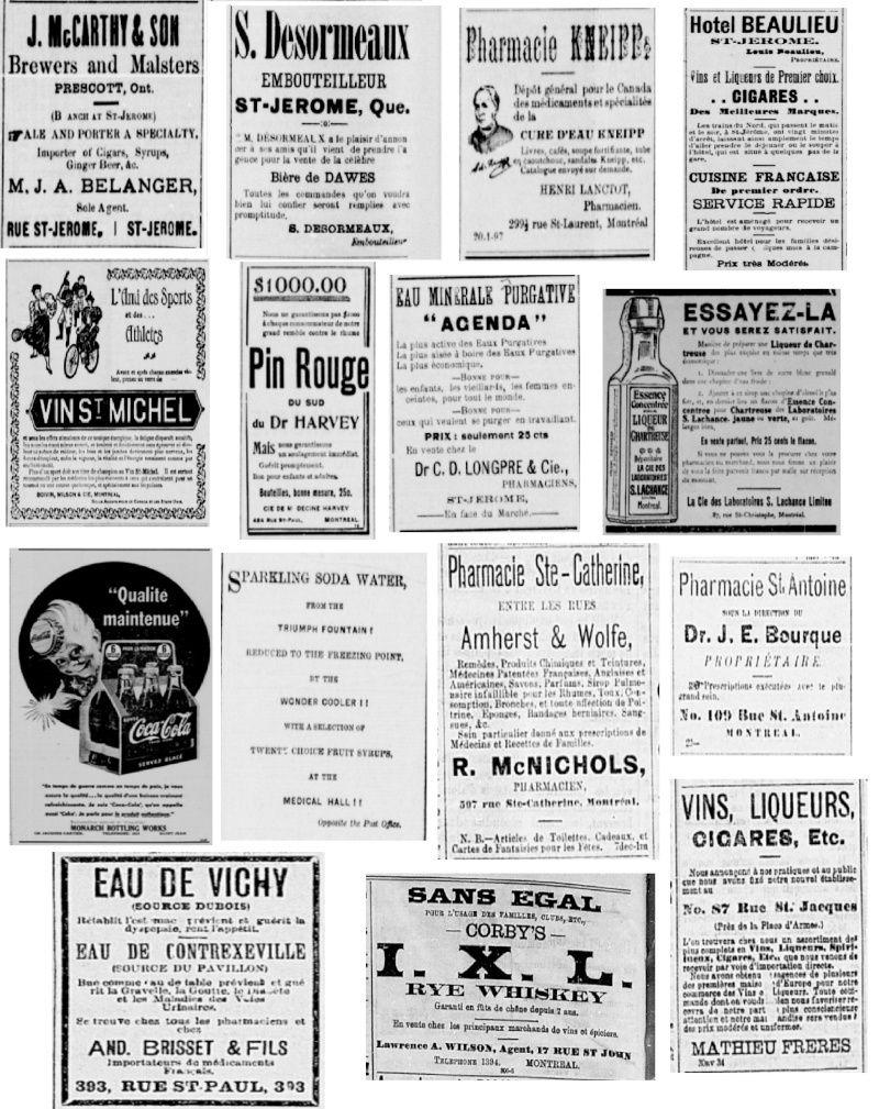 Vieille pub de journaux Feuill10