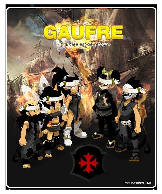 Présentation de Gaufre-Chocolat  Gaufre11