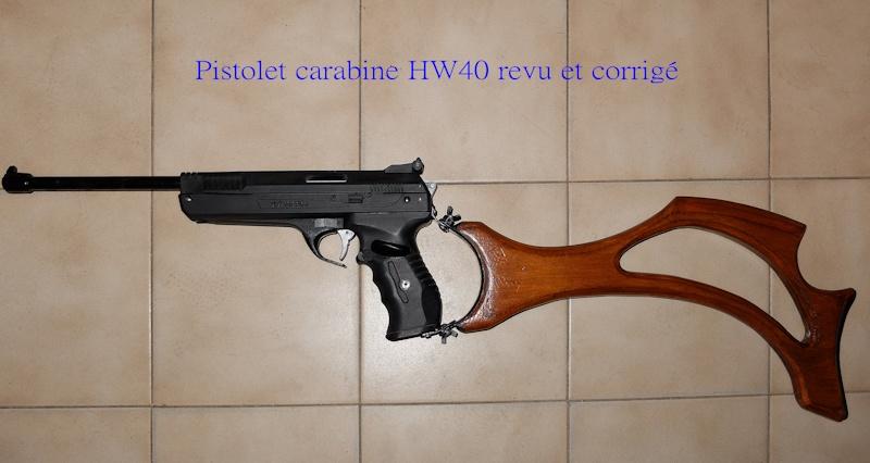 Pistolet carabine HW40 Dscf8512