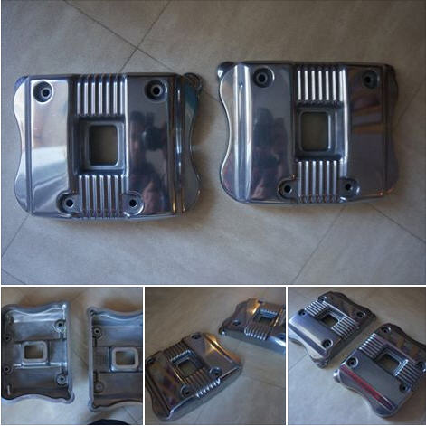 Rocker Cover Sportster Rocker10