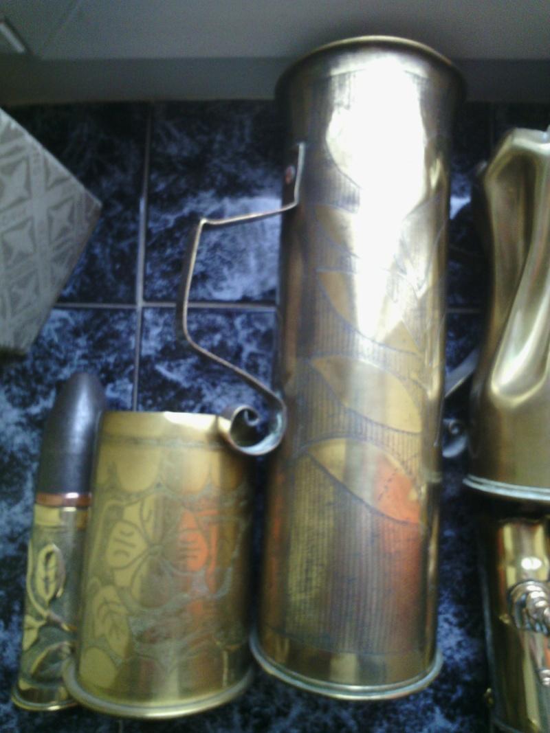 Vos artisanats de tranchées et de l'arrière - Page 19 Img_2165