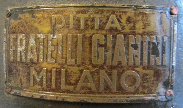 Restauration perceuse ditta fratelli gianini Img_0611