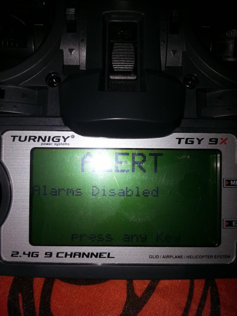 Flasher la turnigy 9X & 9XR 20121115