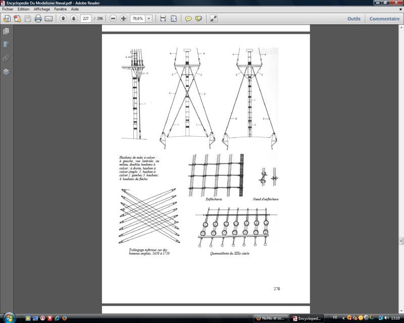 Frégate Hermione (Artesania Latina 1/89°) par NoNo la novice - Page 4 Enflyc10