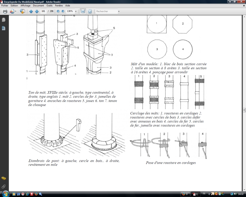 Frégate Hermione (Artesania Latina 1/89°) par NoNo la novice - Page 4 Zm_mat10