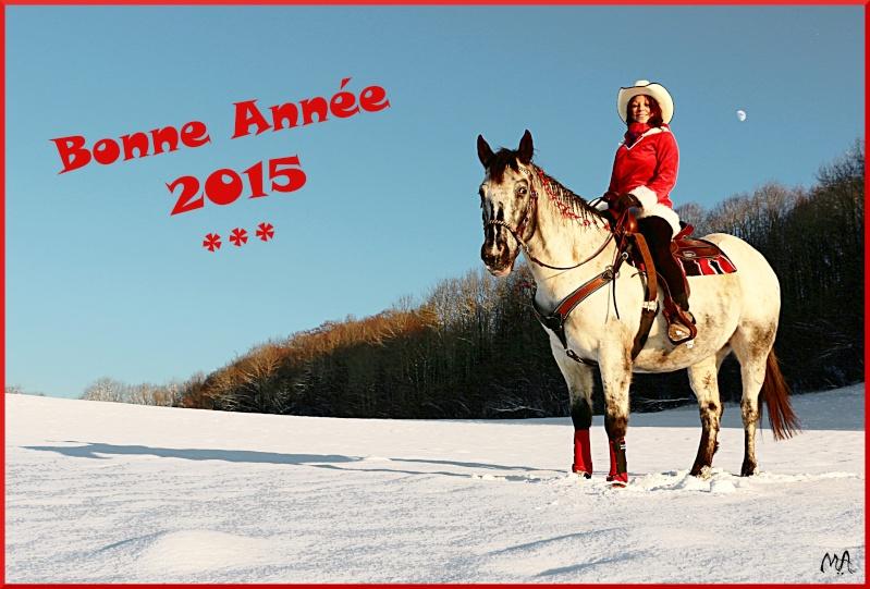 Nos dadous fêtent Noël Img_0411
