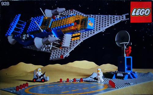 [LEGO CULTE]: le LL 928 (Galaxy Explorer) 33001810