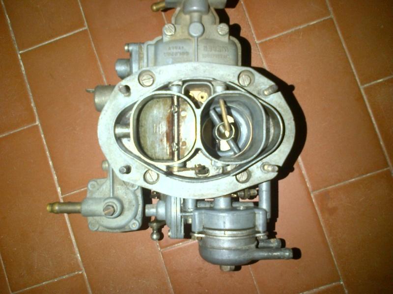 carburatore lancia gamma da 2000 /2500 05811