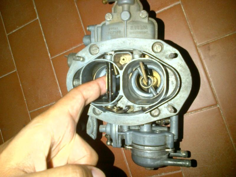 Temperatura motore 06110