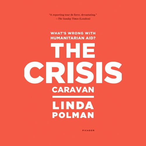 crisis - [Polman, Linda] The Crisis Caravan Linda-10