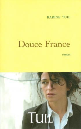 [Tuil, Karine] Douce France Tuil10