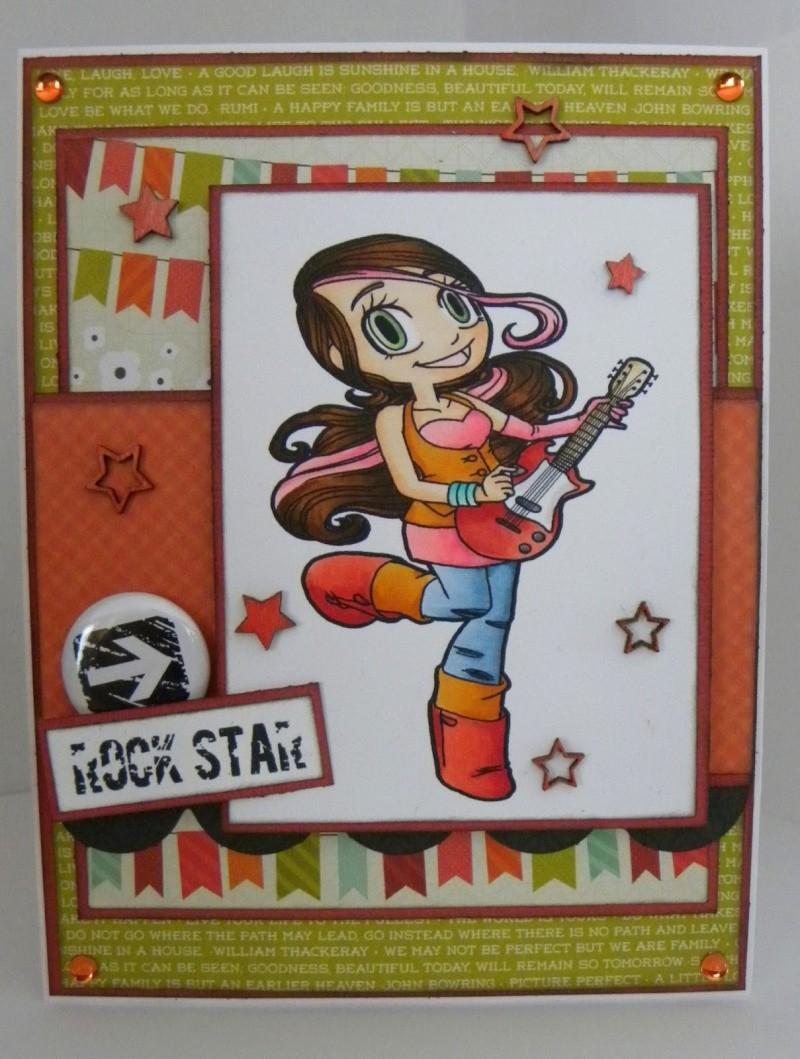 19 janvier, Rock Star 22_nov11