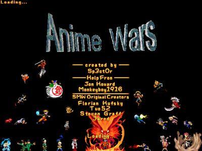 [PSP] Jeux Homebrew et indé Animew10