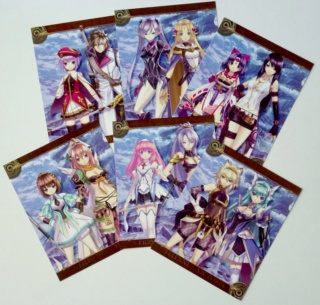 Agarest 2 Collector P1150721