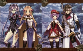 Agarest 2 Collector Scan_110