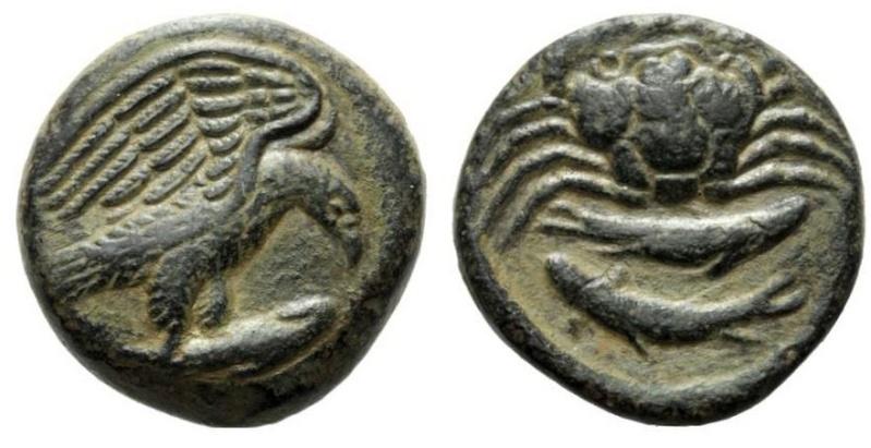 Monnaie Tooled Akra110