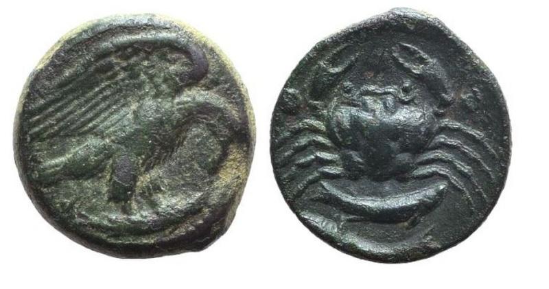 Monnaie Tooled Akra210