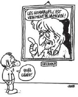 Attentats Charlie Hebdo et Hyper Casher - Page 2 Cavann13