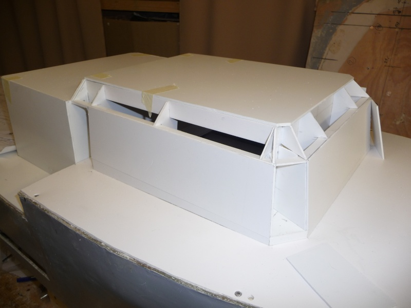 Neubau Bugsier 9, 1:25 - Seite 6 P1060812