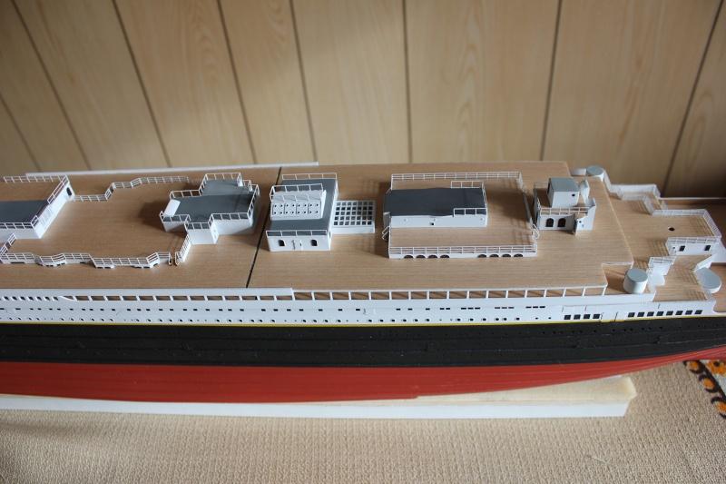 titanic - titanic amati di lorenzo - Pagina 13 Img_0811