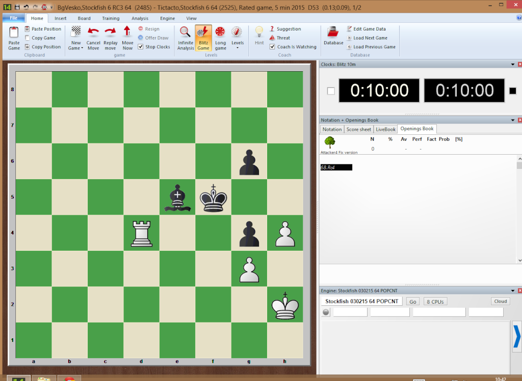 chess puzzle 2015-012