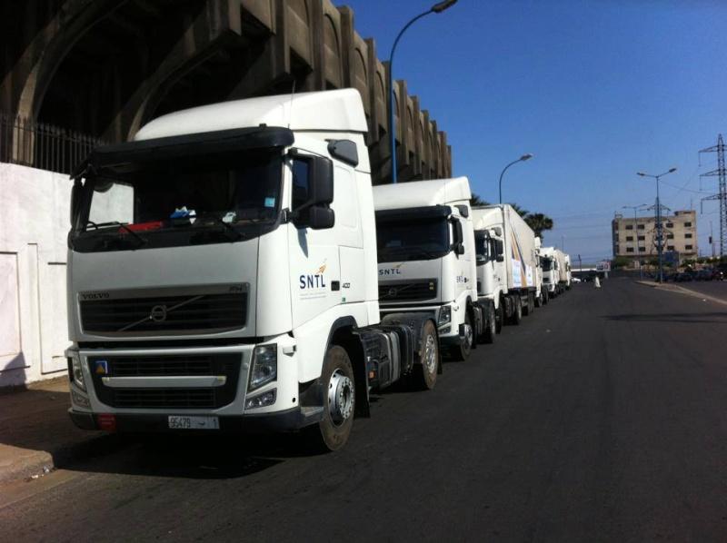 SNTL Trans (Maroc) 10108110