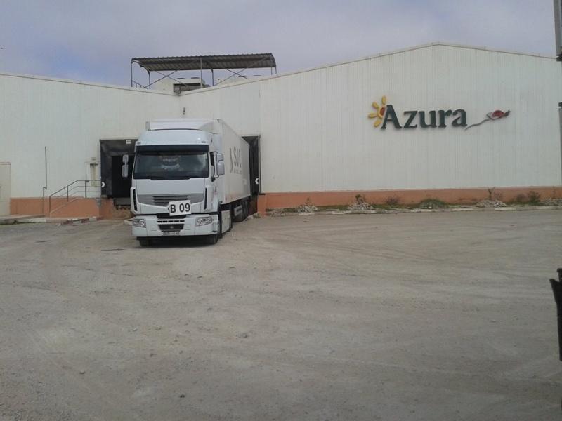 S.D Trans (Maroc) 10130710