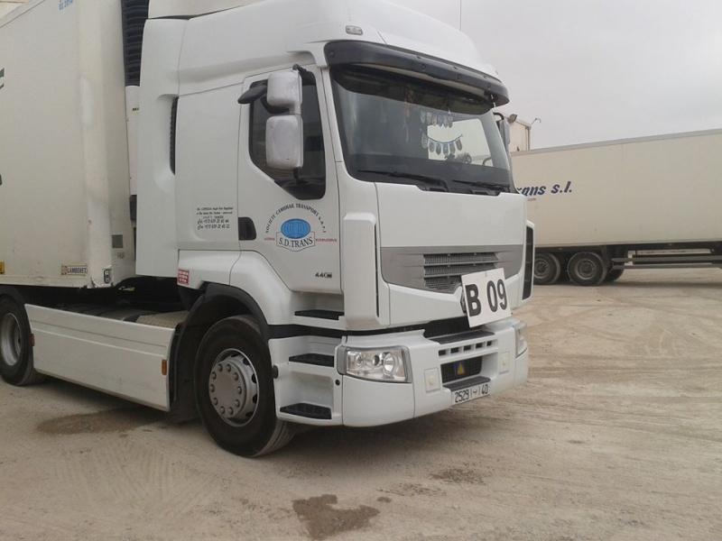 S.D Trans (Maroc) 3003_510