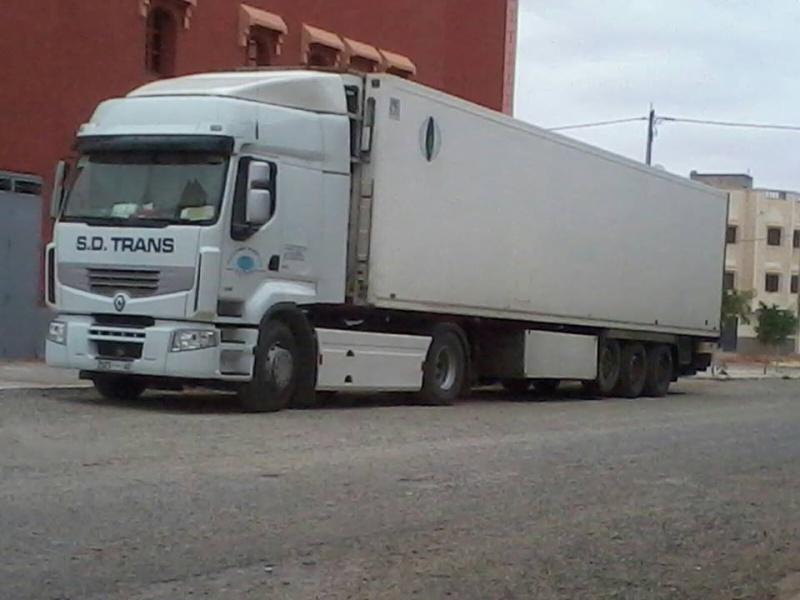 S.D Trans (Maroc) 94163910