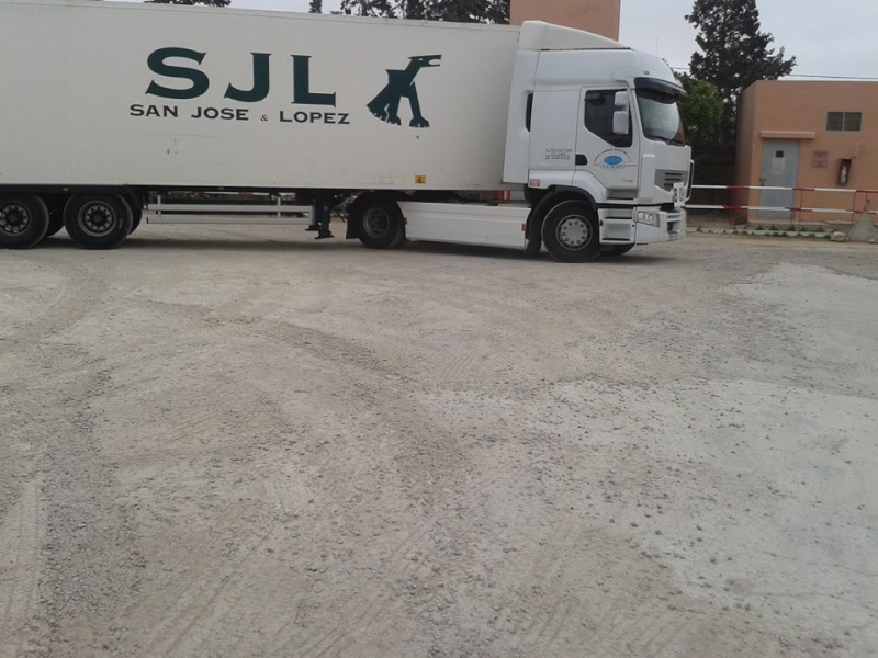S.D Trans (Maroc) 95470810