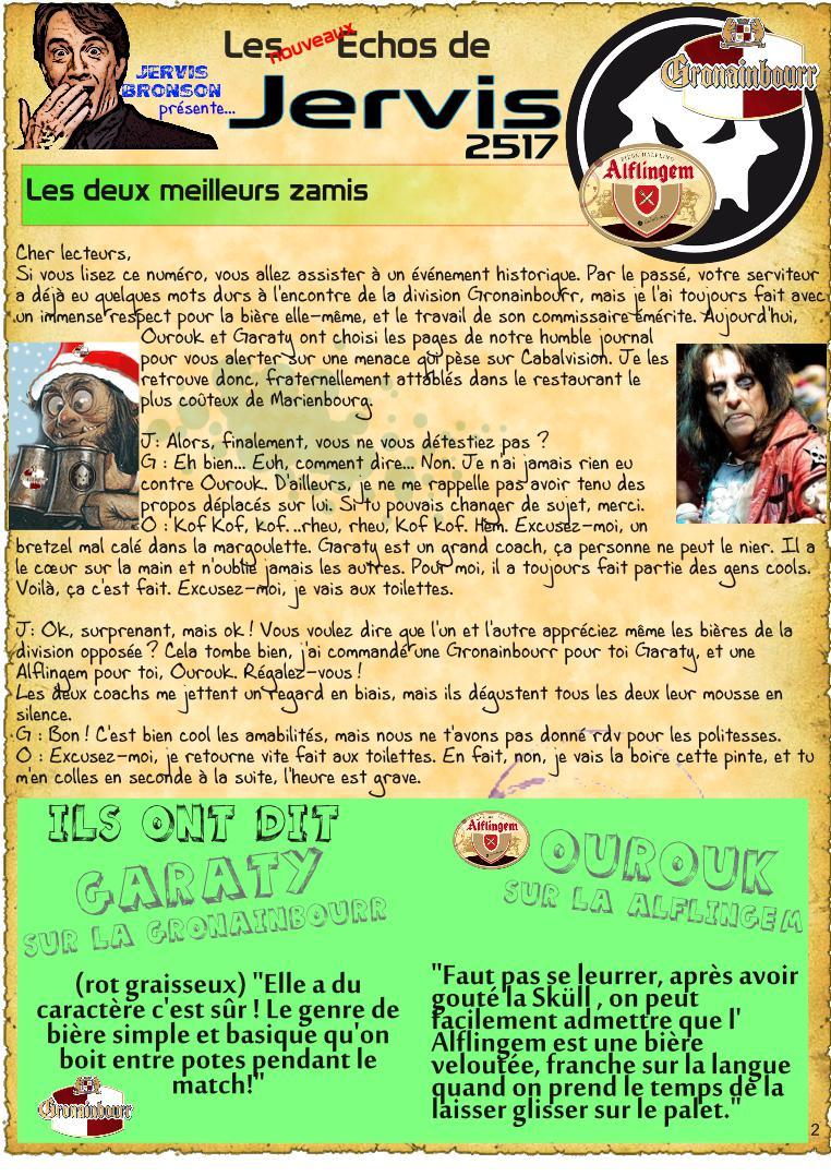 ZE Taverne ! - Page 4 Carls213
