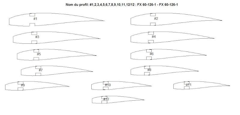 recherche plan d'aile pour planeur Fx_60110