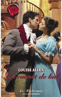 allen - Un carnet de bal de Louise Allen 97822810