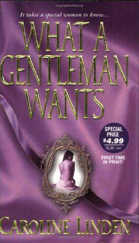 La famille Reece - Tome 1 : Ce Que Veulent les Gentlemen de Caroline Linden Cover67