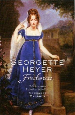 Frederica de Georgette Heyer Freder12